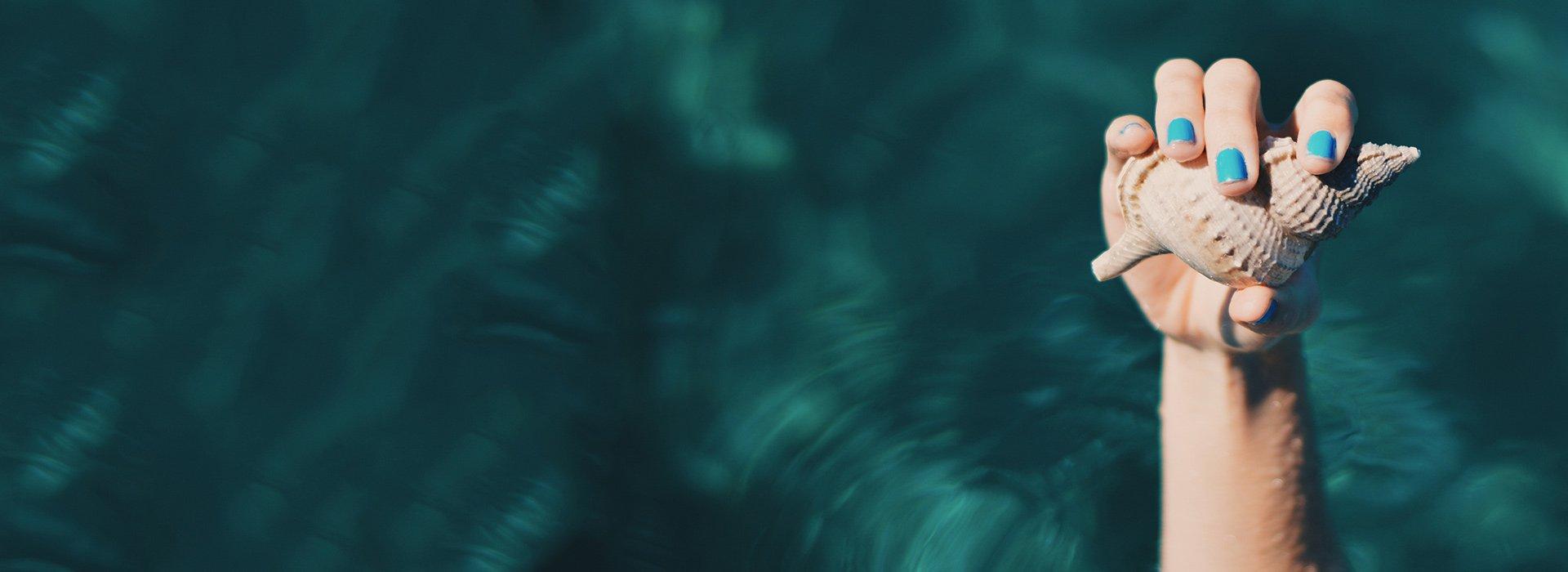 Бархатная волна