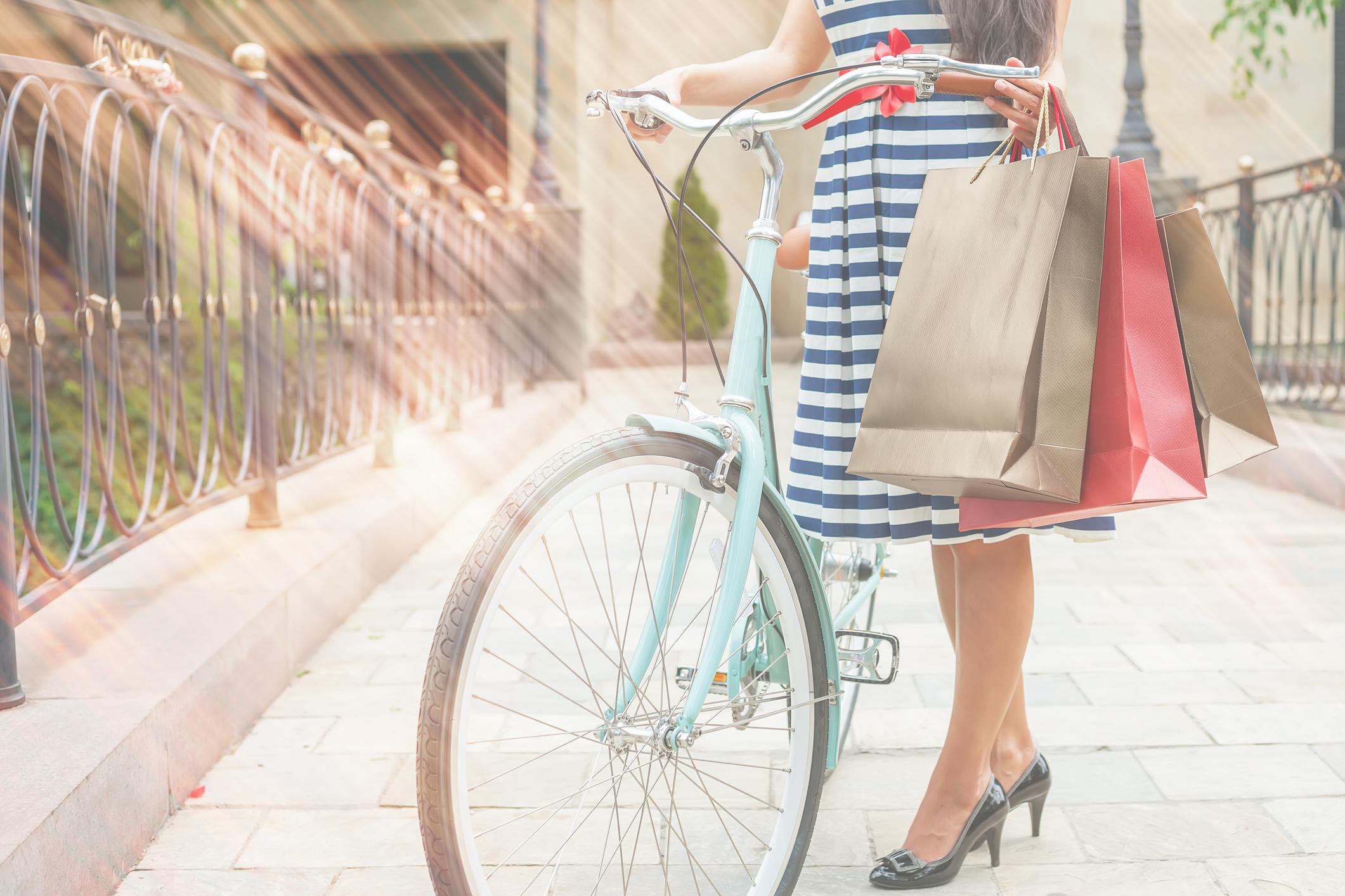 Бюджетный шопинг в Милане