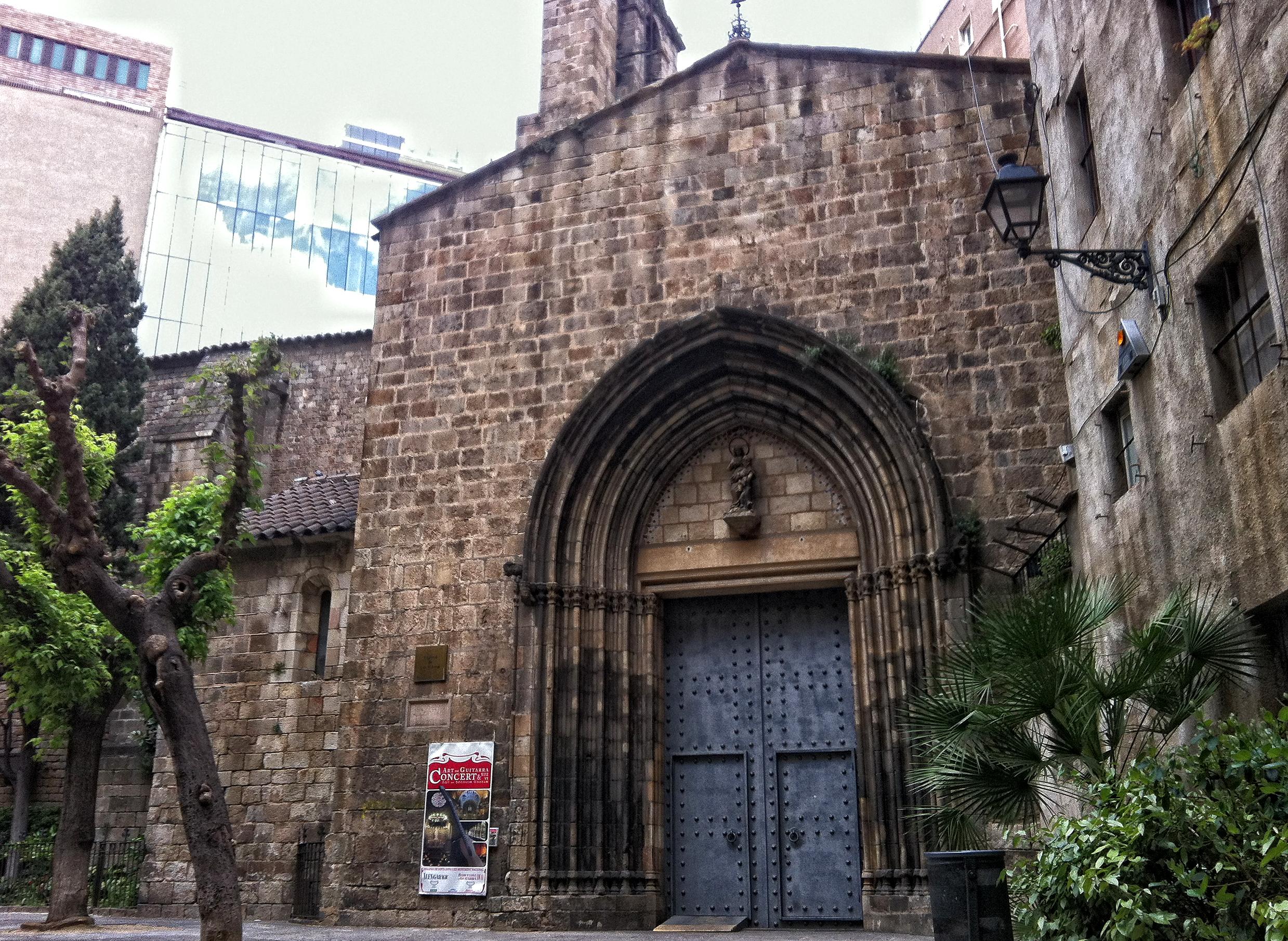 Catedral de Santa-Anna