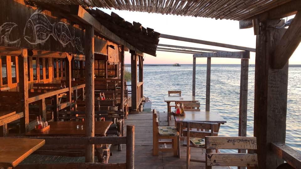 Ресторан  «Чичкова Чарда»