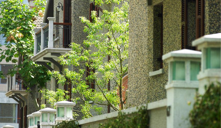 Sinan Mansions (Hotel Massenet)