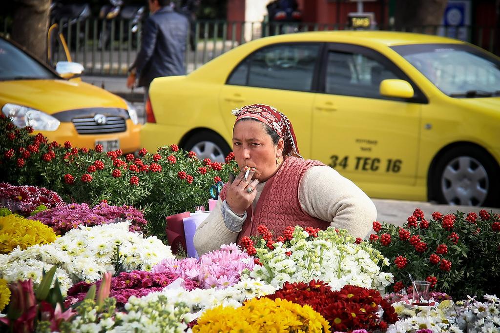 Уикенд в Стамбуле: 9 мест обязательных  к посещению