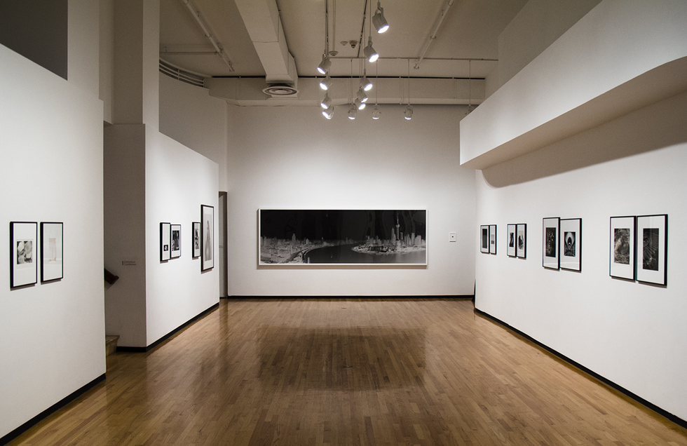 Museum of Contemporary Photography