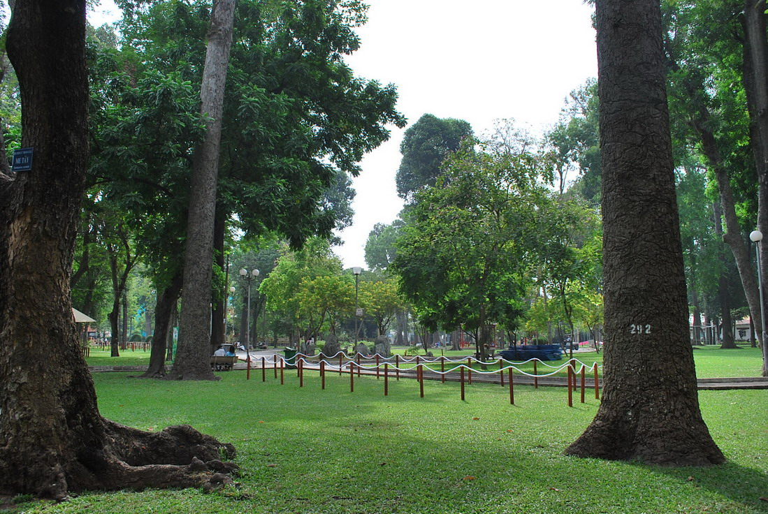 Công viên Văn hóa Gò Vấp