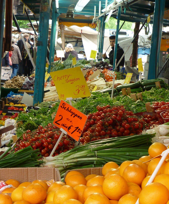 Türkischer Markt