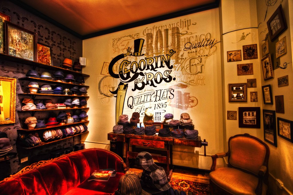 Goorin Brothers Hat Store