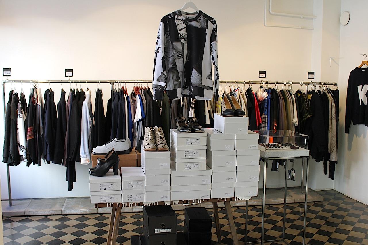 Acolyth Fashion Store