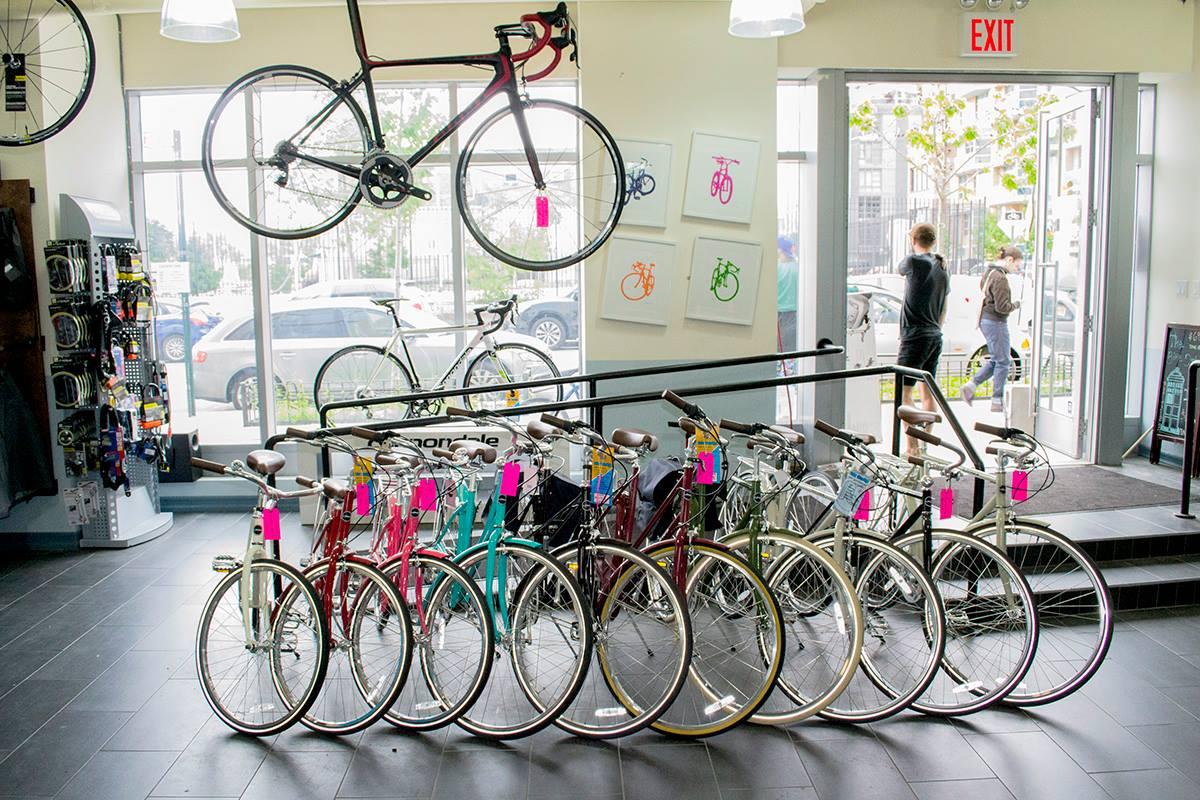 Ride Brooklyn