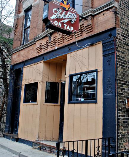 Bar Danny's