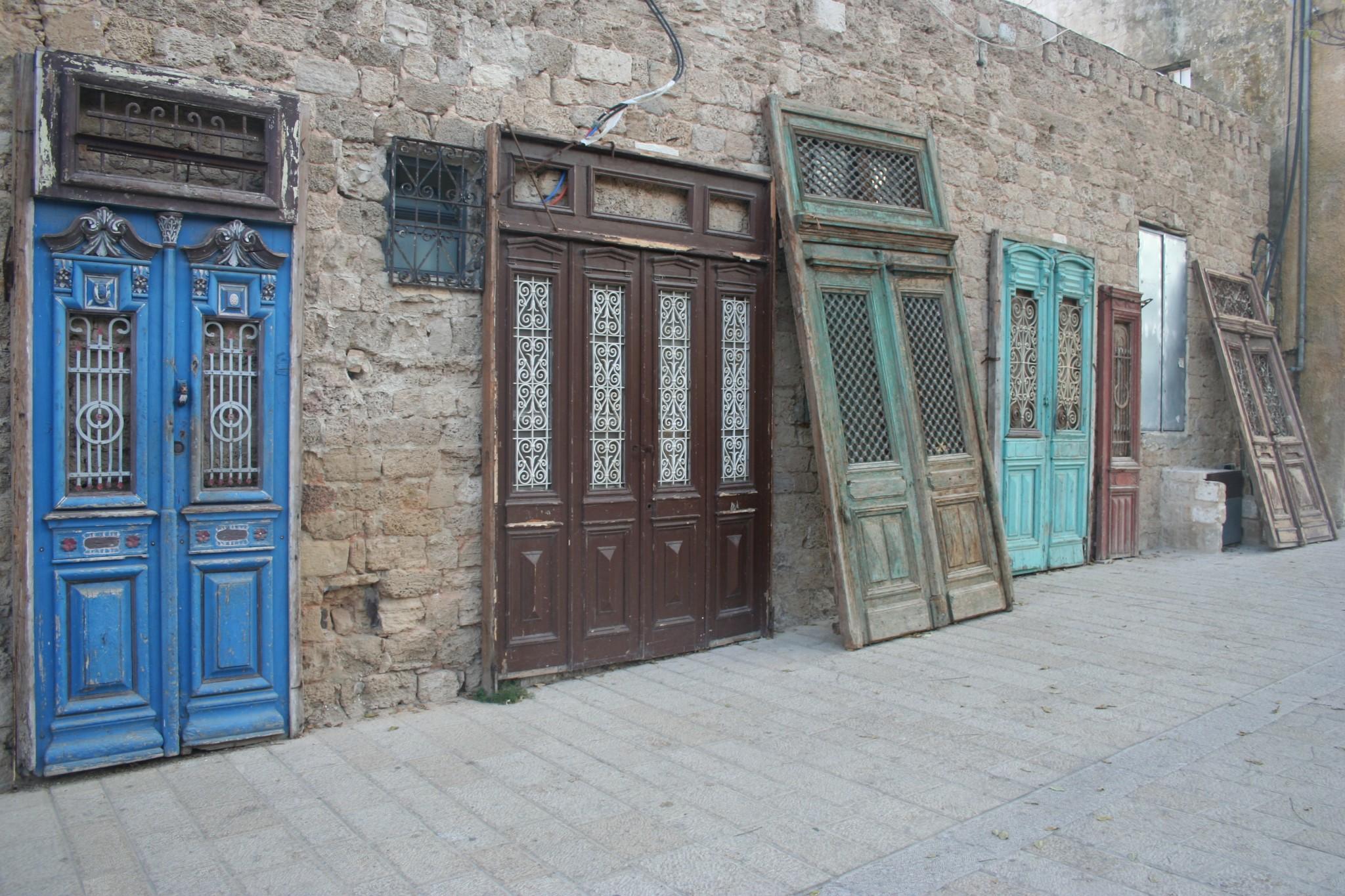 Yefet street