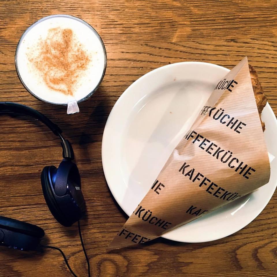 Kaffeeküche