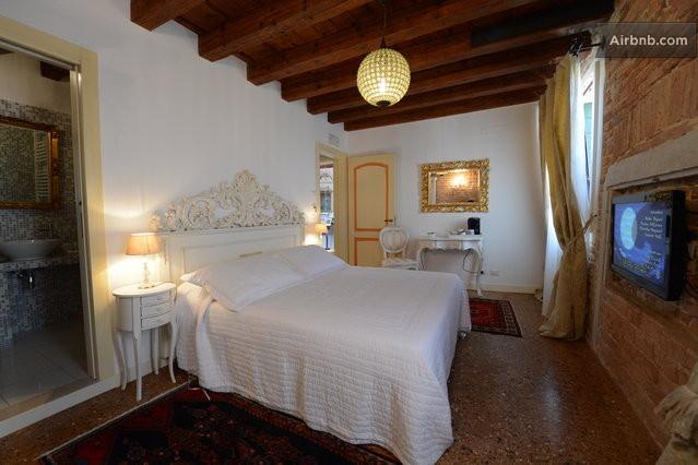 Где жить: мини-отель в бывшем палаццо