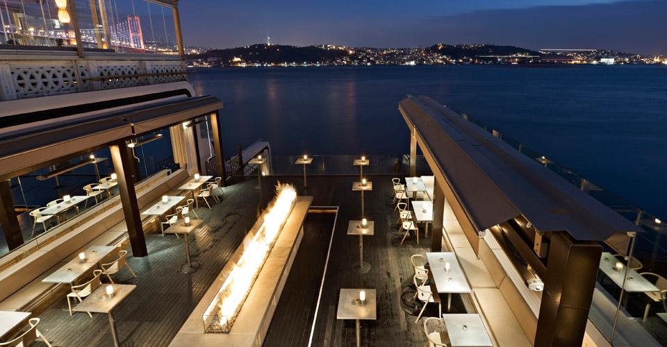 Музыка над Босфором: клубы Стамбула