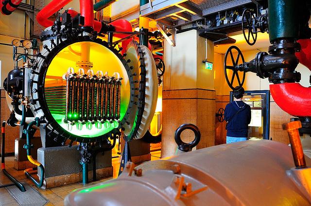 Музей электричества