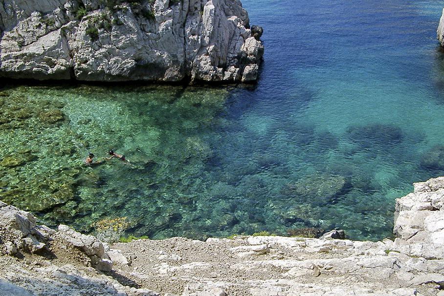 Парфюм, «космические» бухты и живопись. Что посмотреть в Ницце и окрестностях