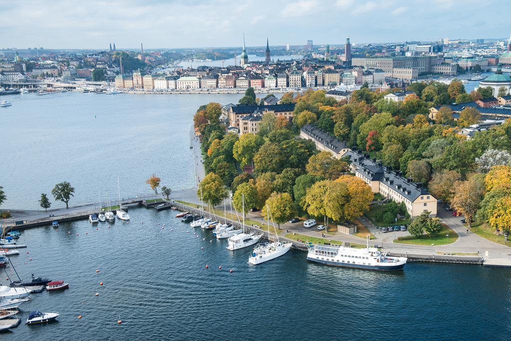 Skeppskholmen Hotel