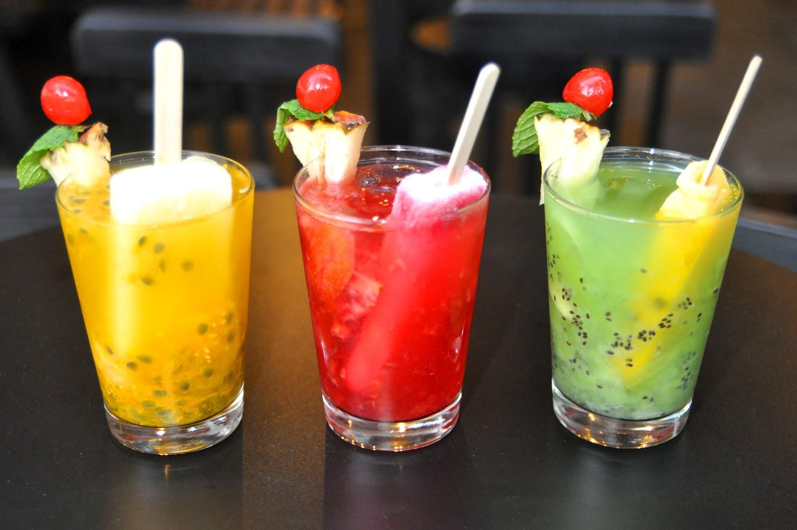 Выпить и закусить в Рио за 10 долларов и меньше