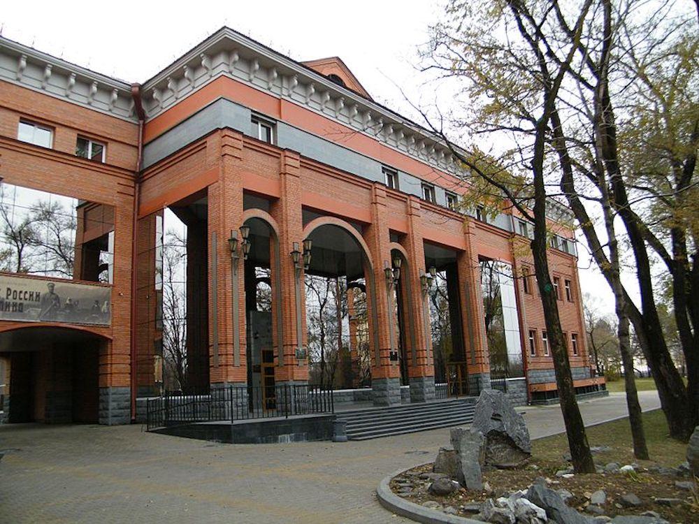 Гродековский музей