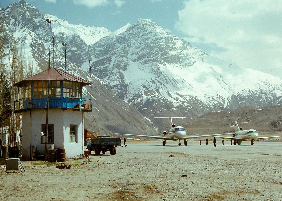 Вертолет Ми-8 как пригородный автобус
