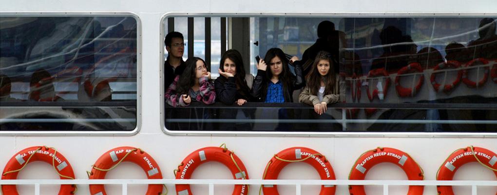 Программа минимум: Стамбул