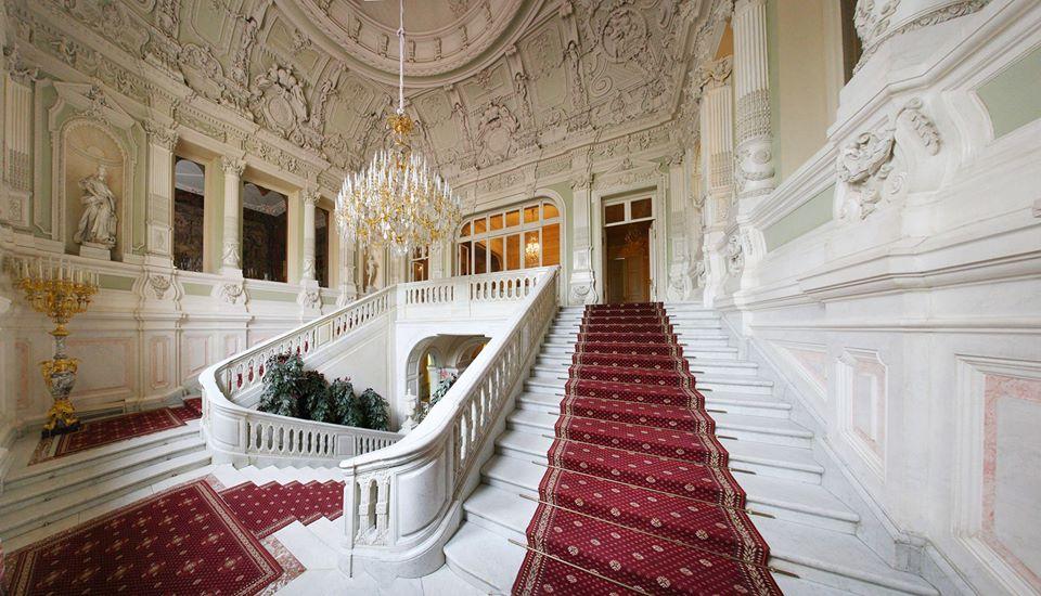 Юсуповский театр