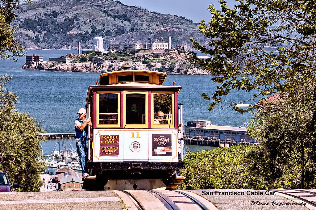 Сан-Франциско – бюджетный вариант: еда, магазины и вечеринки