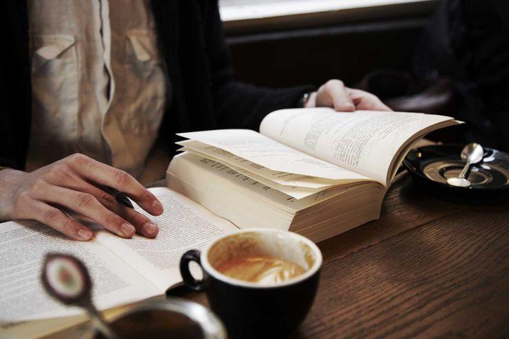 Кофе-брейк в Лондоне
