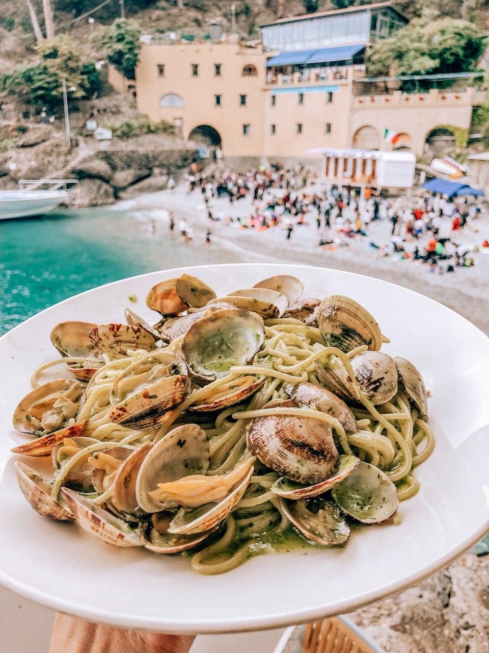Ресторан Da Giorgio