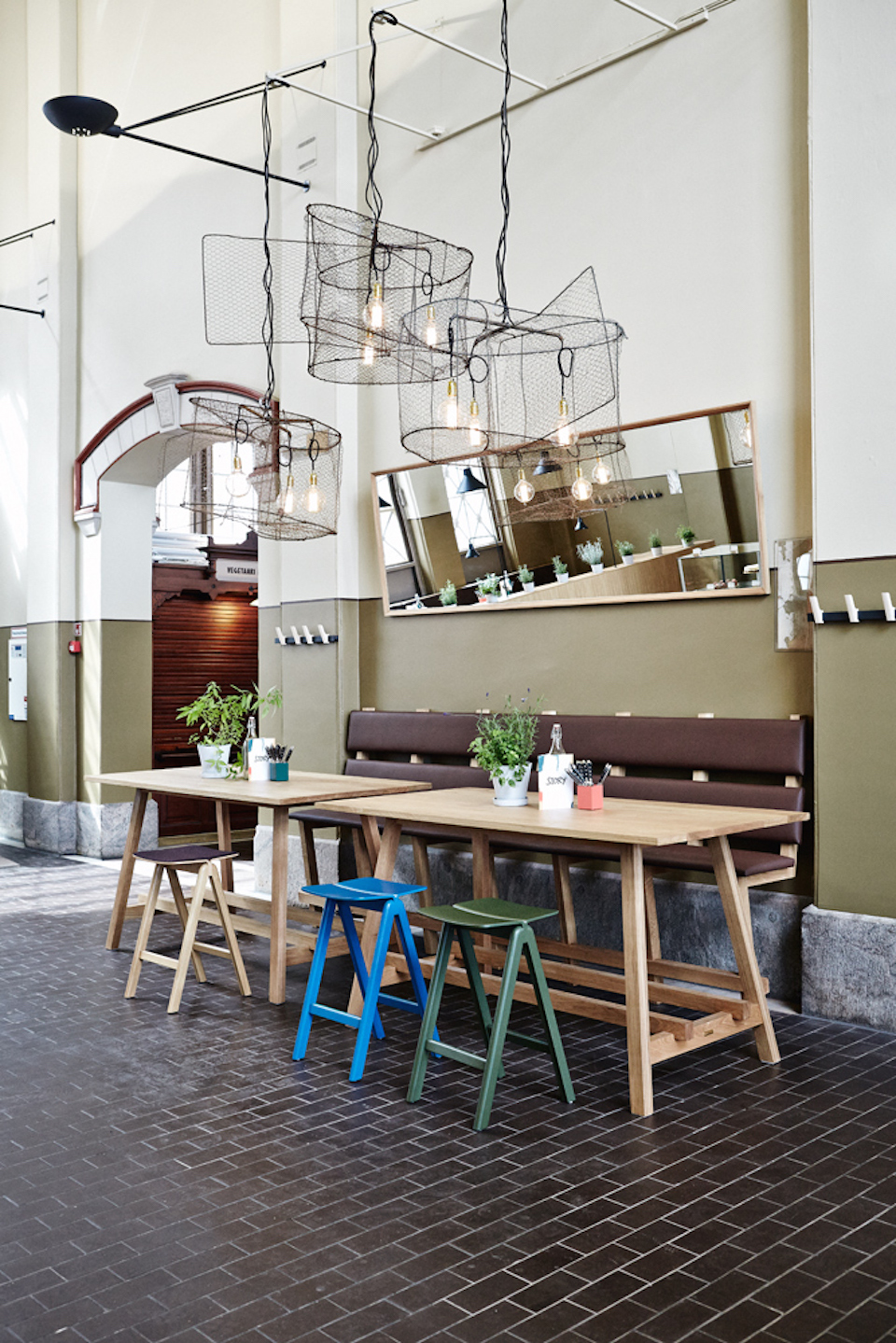 Кафе и ресторан Story