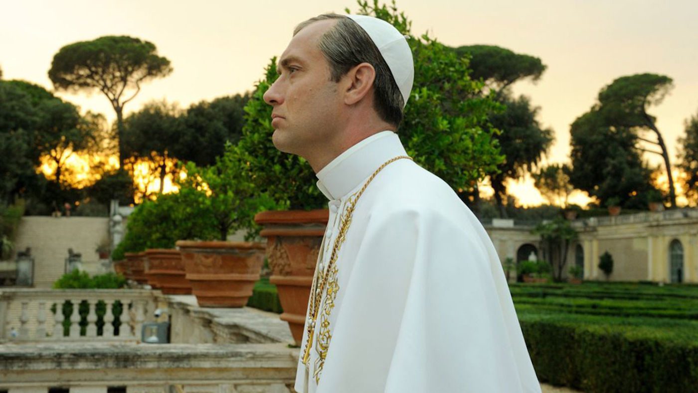 «Молодой папа»: маршрут по местам съемок