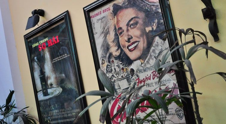 Cinemathèque