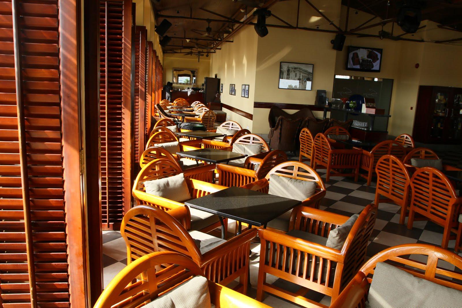 Bar Saigon Saigon