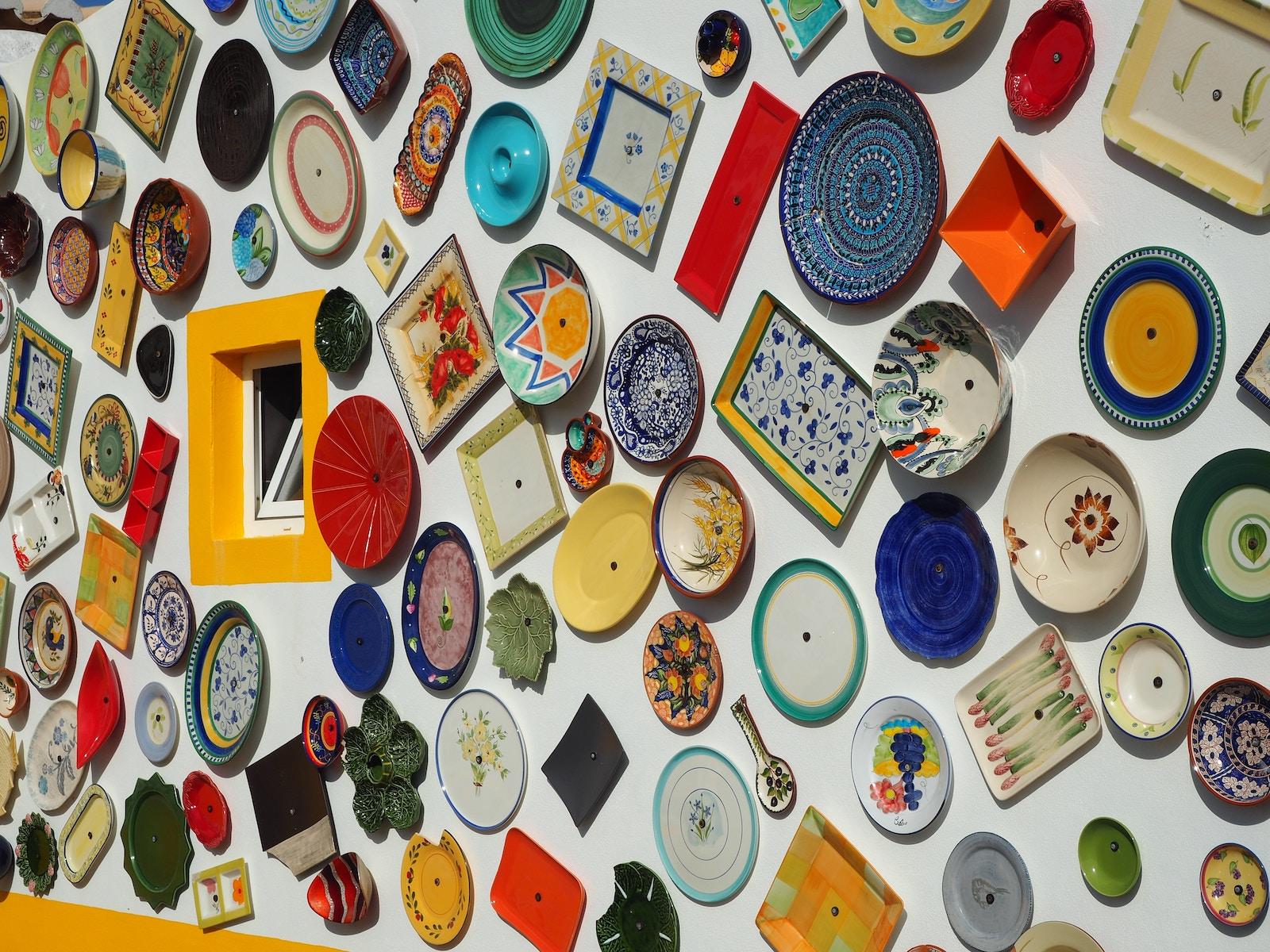 Магазин керамики Art Shop