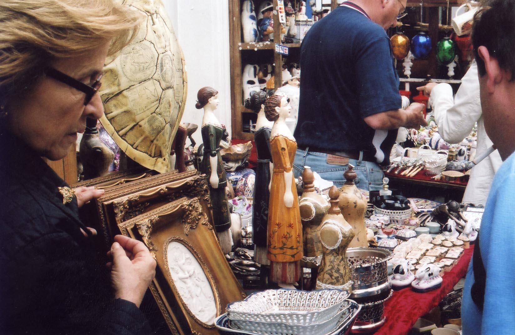 Рынок Portobello