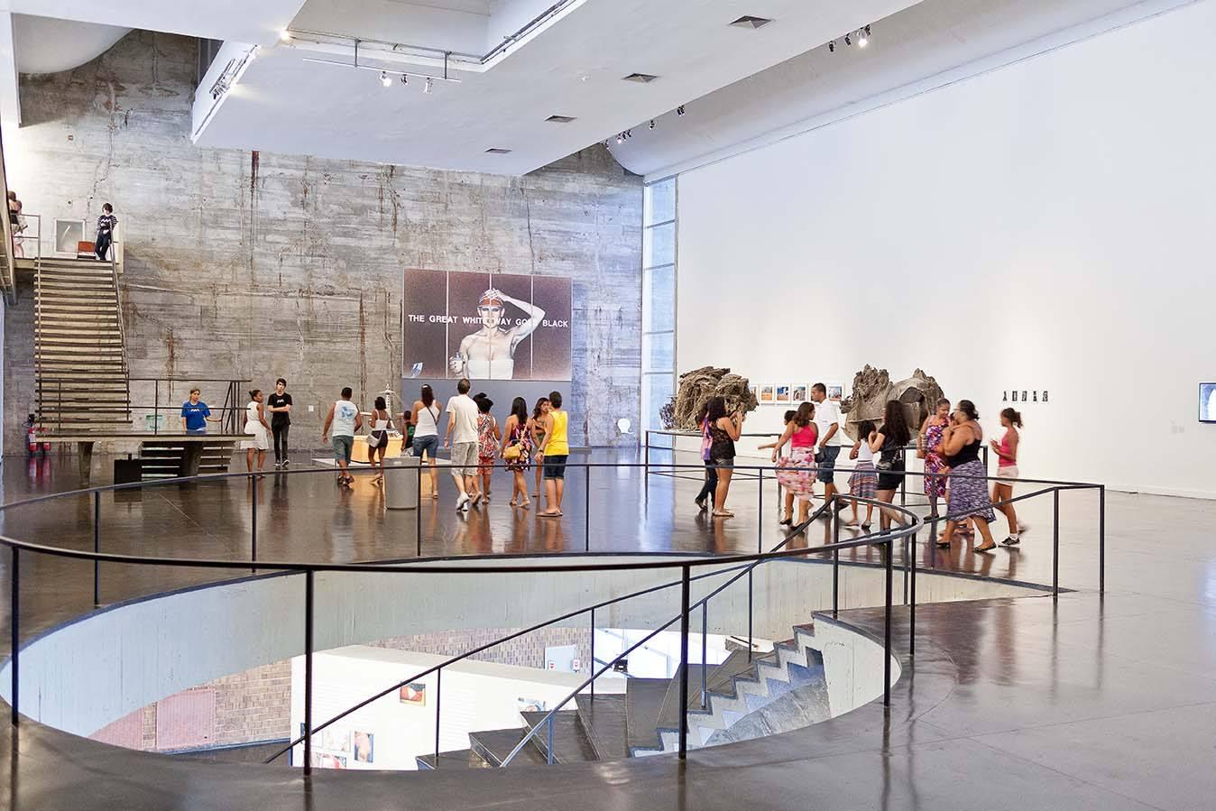 Музей Икусства Рио