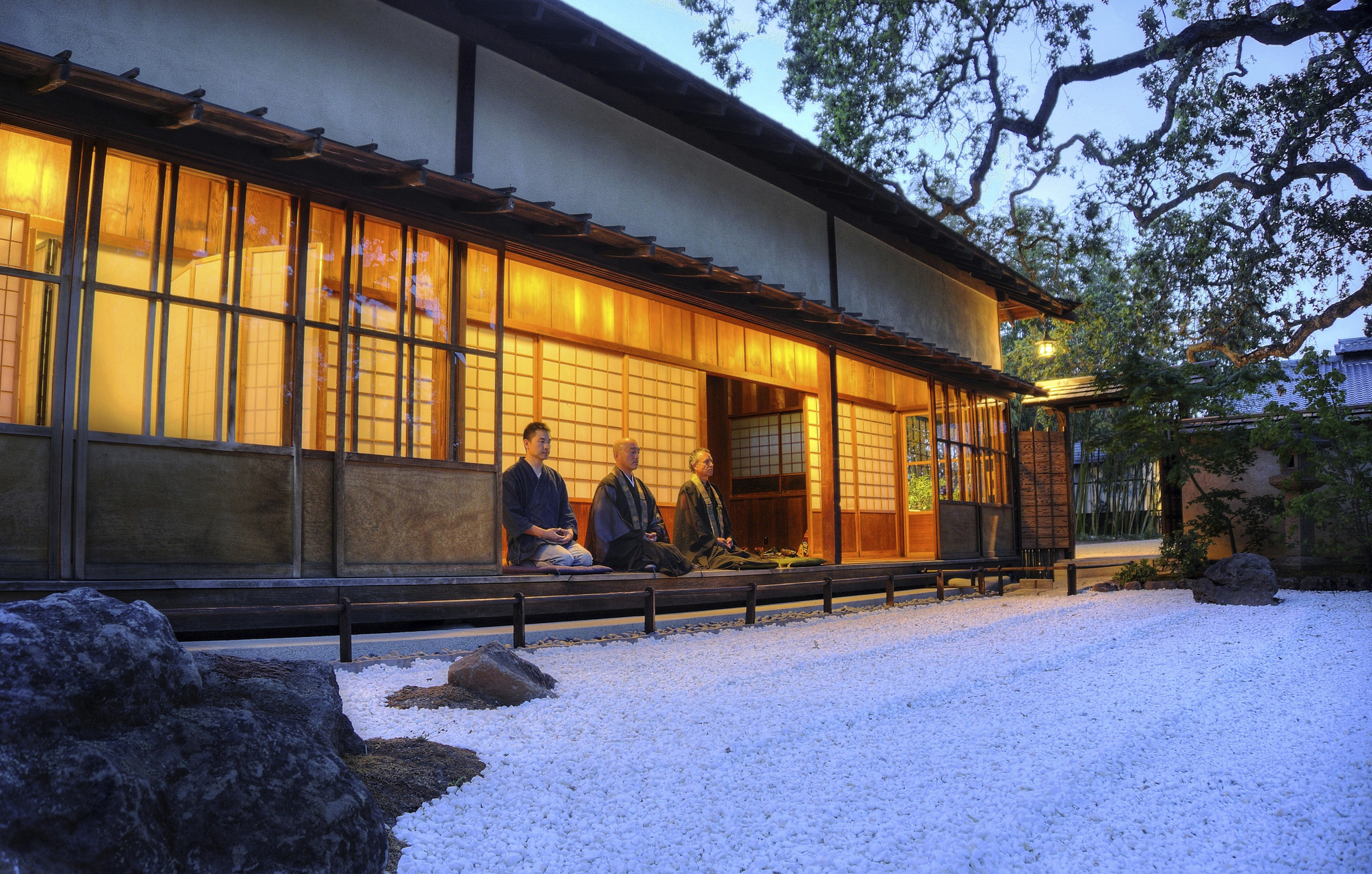 Природа вокруг Токио: 5 маршрутов