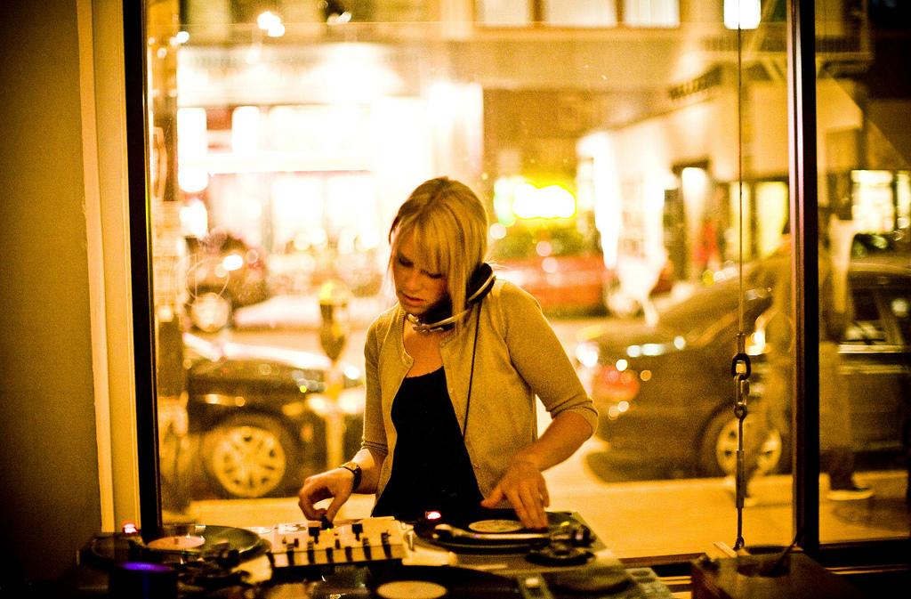 В поисках приключений: вечер в центре Сан-Франциско