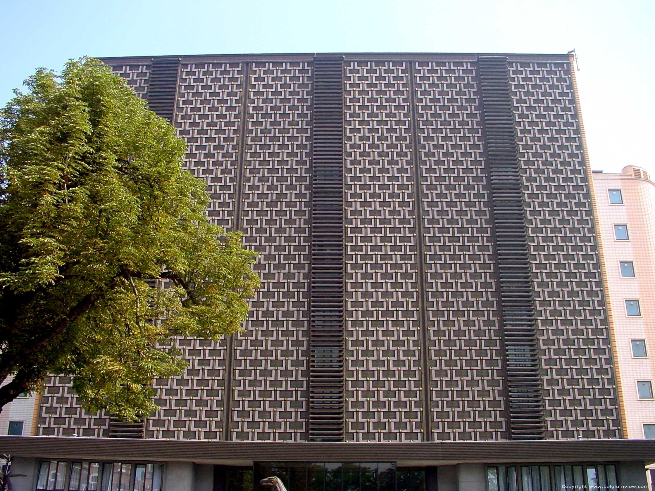 Royal Belgian Institute of Natural Sciences