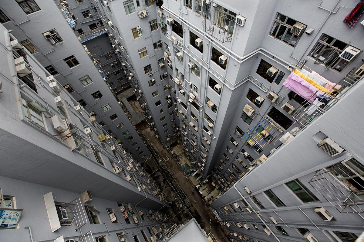 Chungking Mansions