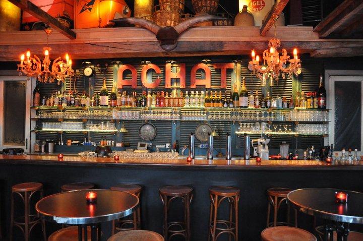 Bar des Ami