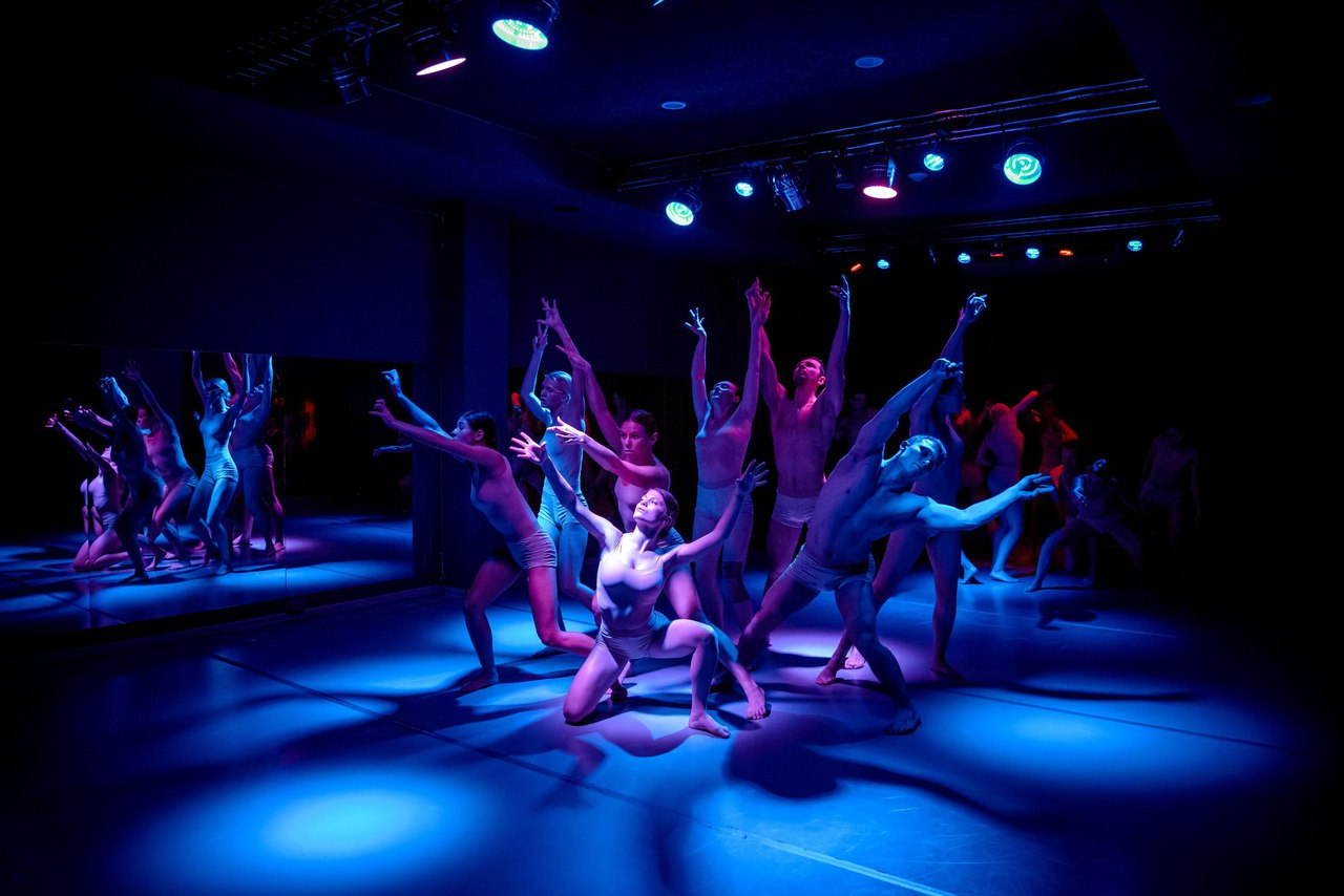 Театр танца «PRОдвижение»