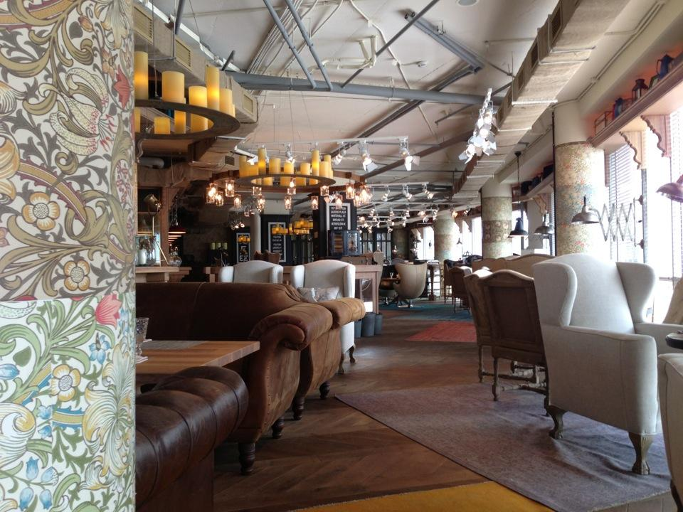 Ресторан Mitrich