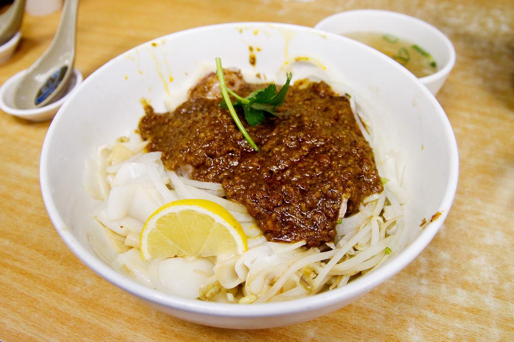 Teo Chew Restaurant