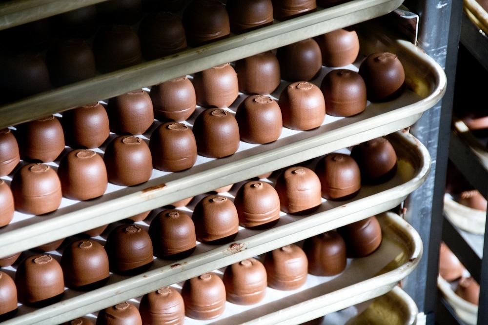 Шоколадная фабрика Said