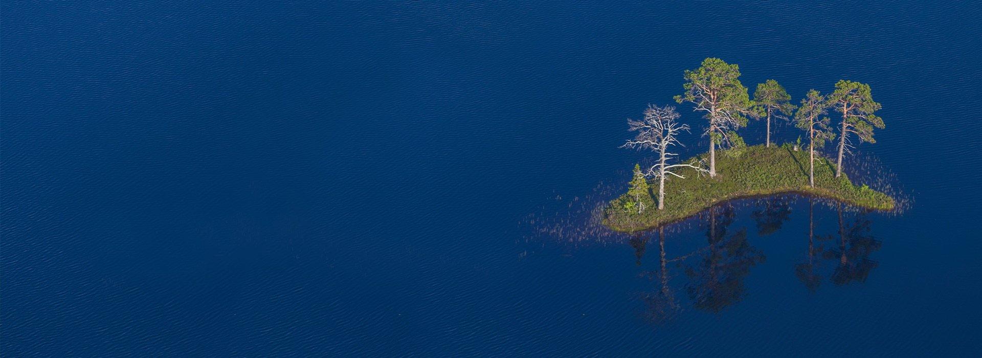 Острова везения