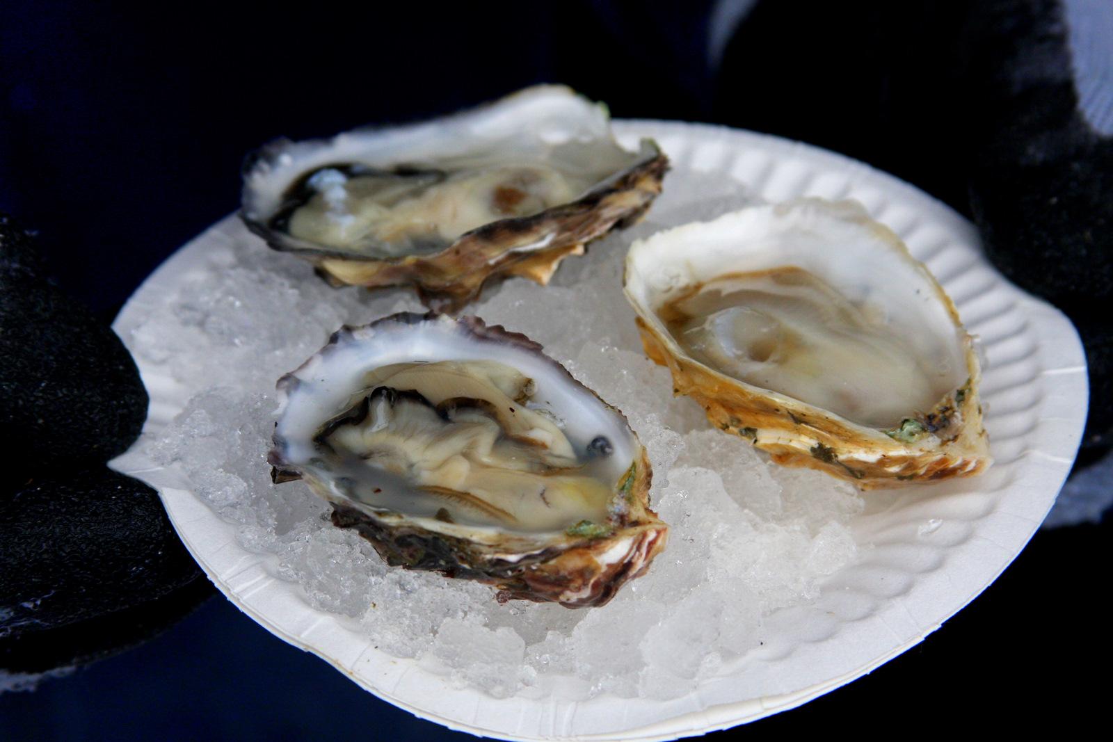Суша и суши: морепродукты как жемчужина Лос-Анджелеса