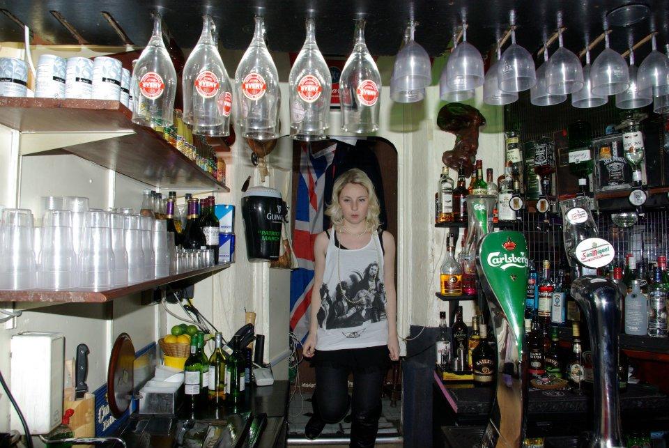 Troy 22 Bar
