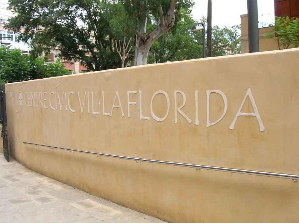 Centre Cívic Vil·la Florida