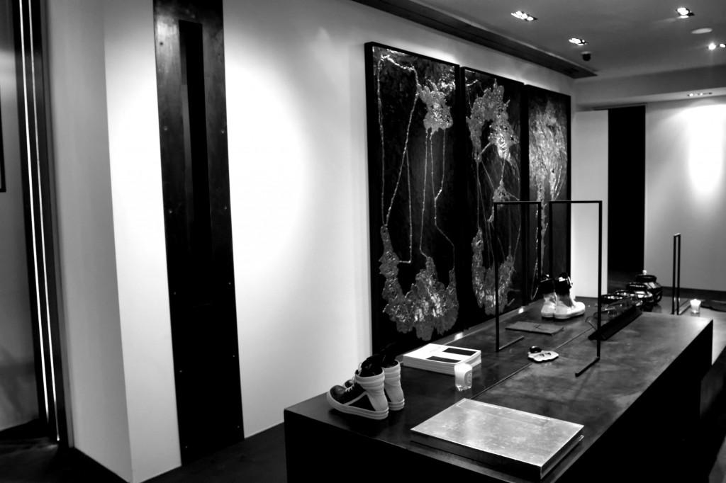 Gallery Aesthete