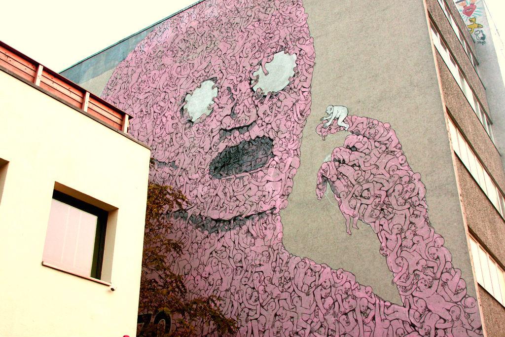 Pink Man от BLU